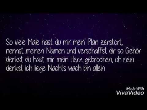 Justin Bieber - love yourself  (german) Voyce