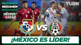 Панама  1-1  Мексика видео