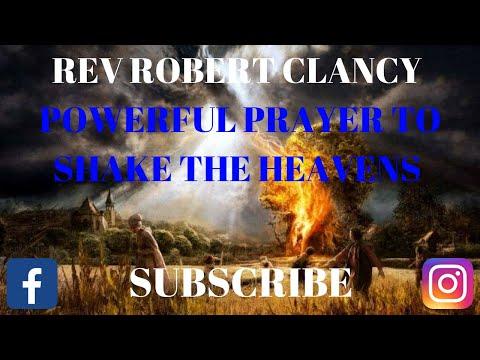 POWERFUL PRAYERS TO SHAKE THE HEAVENS -...