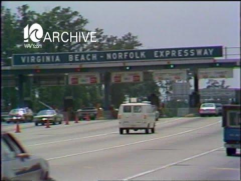 WAVY Archive: 1979 Virginia Beach Tourism-Gas Prices