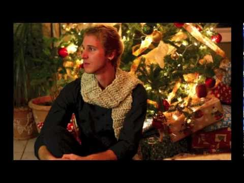 Prince Carson - All I want for Christmas is you (Cover)