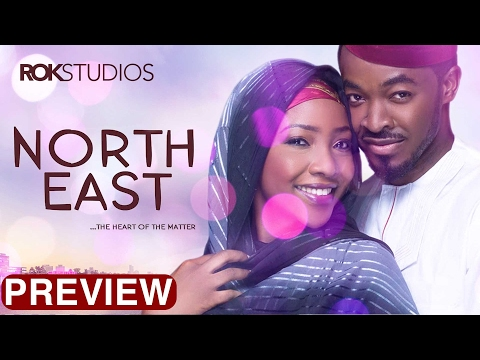North East - Latest 2017 Nigerian Nollywood Drama Movie (10 min preview)