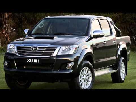 Toyota Hilux Price Youtube