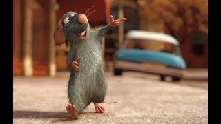 Ratatouille 2007 Full Movie English - Animation Movies For Children - Disney Cartoon 2019
