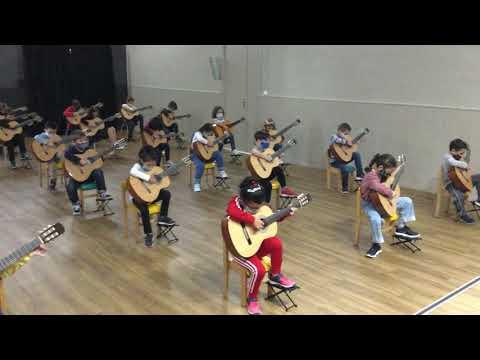 Xoxolata Guitarra 2n