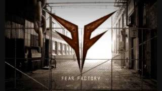 Fear Factory - New Promise (W/ Lyrics)