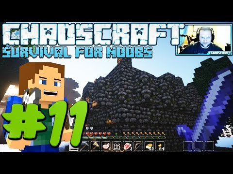 Minecraft - ChaosCraft #11 -
