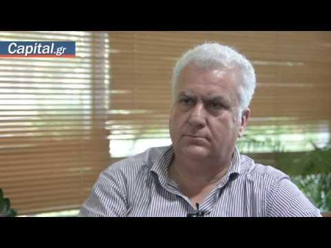 Θολά σημεία στο σχέδιο ρύθμισης χρεών από ασφαλιστικές εισφορές 28/6/17 CapitalTV
