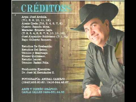 Edgar Hernandez Mi canto para Monagas