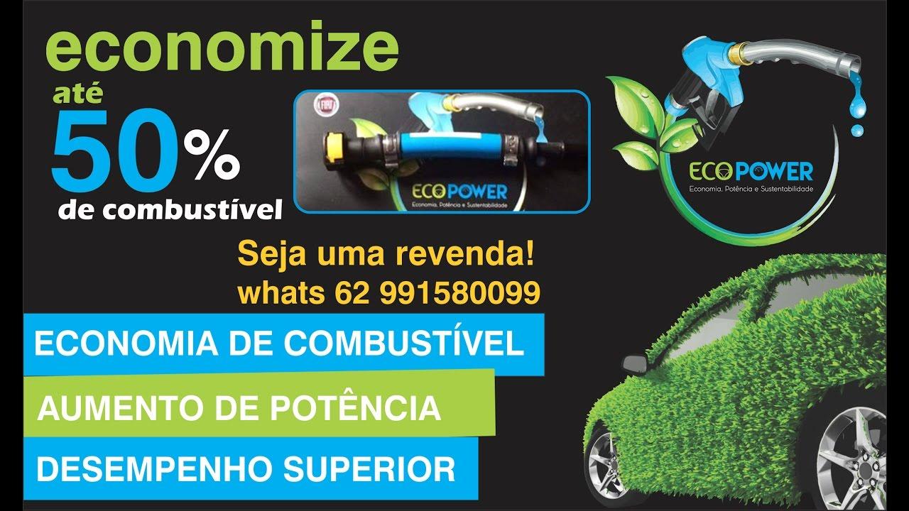 034d86d5120 Funcionamento do Eco Power!! O melhor dispositivo para economia de ...
