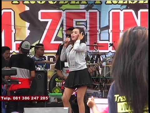 Iling Riko Voc. Nancy Casya -  ZELINDA MUSIC Live Lap. Dari Plupuh Sragen