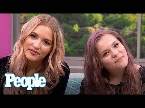 Nashville: Lennon & Maisy On Riverdale, Songs They Can't Get Out Of Their Head | People NOW | People