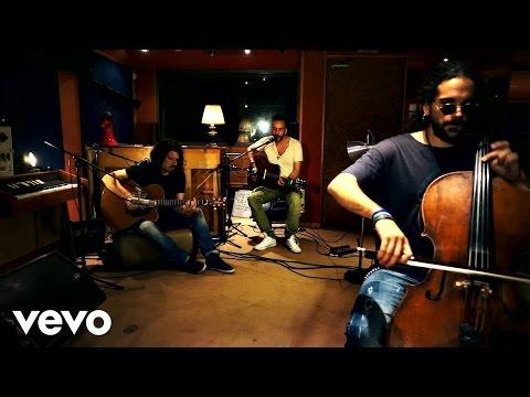 Πάνος Μουζουράκης - Θεριά Όνειρα (Unplugged)