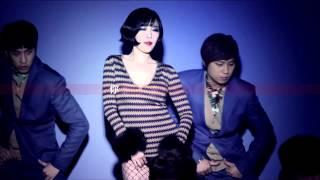 Repeat youtube video [特效中字] 孫佳人(가인) - Truth or Dare(진실 혹은 대담) MV