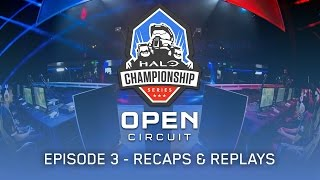 Recaps & Replays – Episode 3