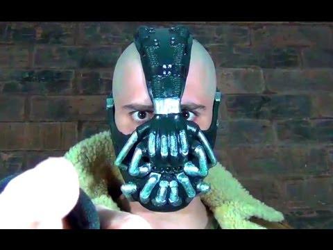 Bane Birthday Wishes (Batman: The Dark Knight Rises Parody)