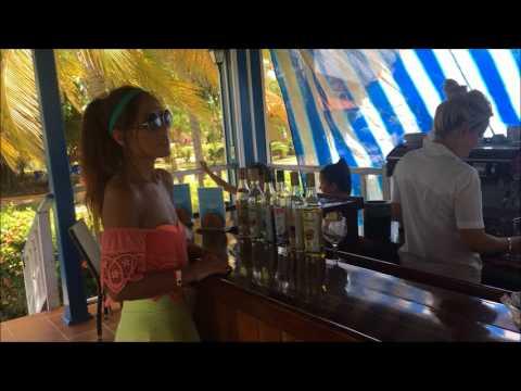 ★Cuba Vacation Club Kawama Resort Varadero Cafe Cuba (Aug 4 2017)HalaAerobics-CANADA