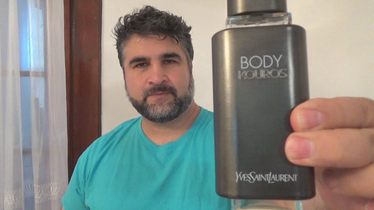 Saint Yves Body Review Laurent2000Fragrance By Kouros OukiPXZ
