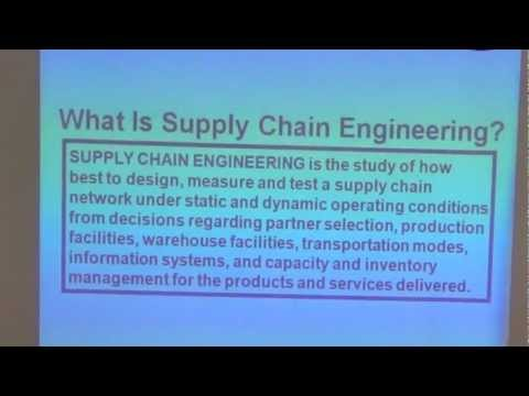 Is Supply Chain a Good Career Path for Me?