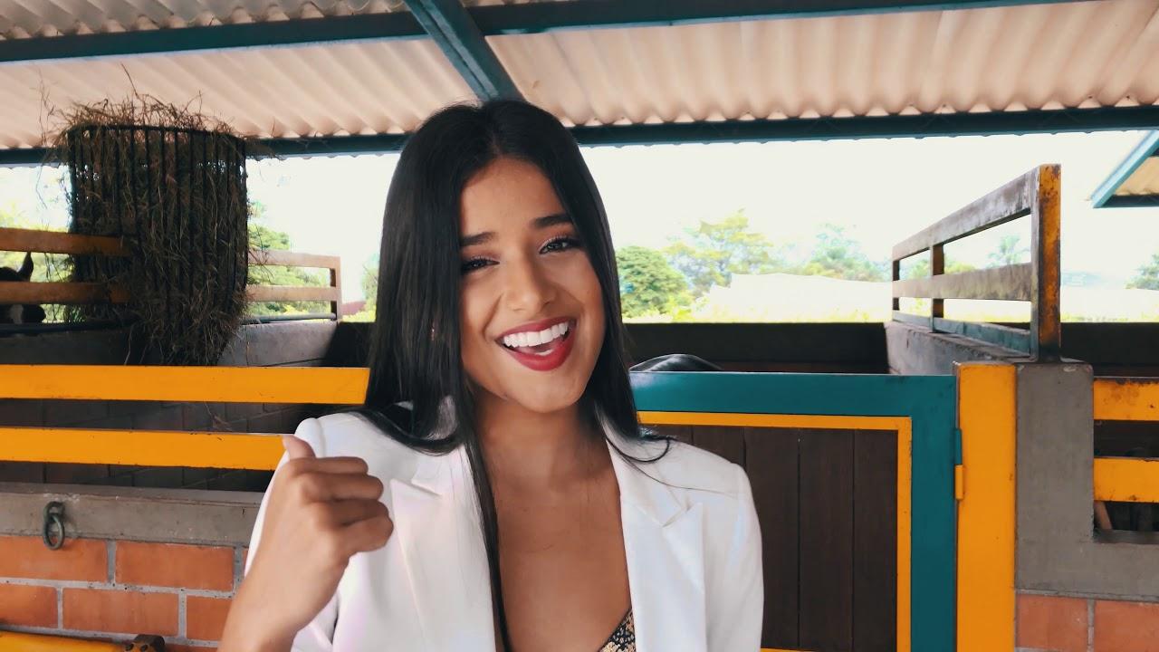 Jenny López - Amor a Escondidas (Video Oficial)