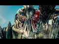 TRANSFORMERS 5 THE LAST KNIGHT Trailer 1 3 2017