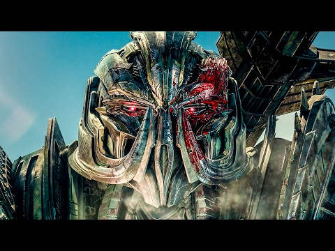 Thumbnail: TRANSFORMERS 5: THE LAST KNIGHT Trailer 1 - 3 (2017)