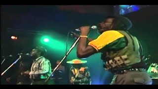 ROOTS REGGAE FOUNDATION 10 wabebe -  DJ MWESH720P HD