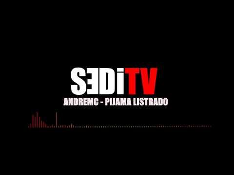 AndreMC - Pijama Listrado MP3 (Dir. by @Sedi377)