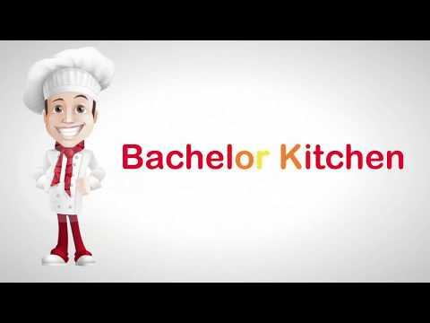 Bachelor Kitchen | How To Make Egg Maggi | Pop Suresh |