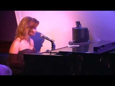 Elena Nuzman @ Metropolitan Room   Half Concert (without encore)