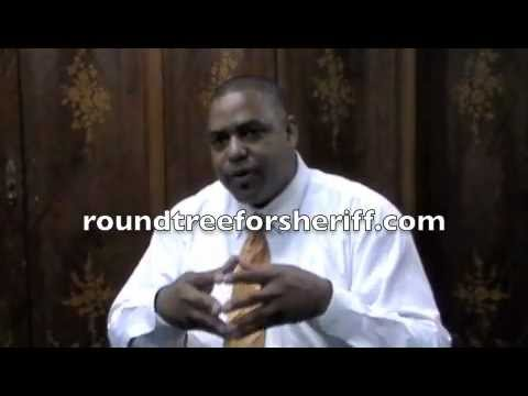 Roundtree For Sheriff