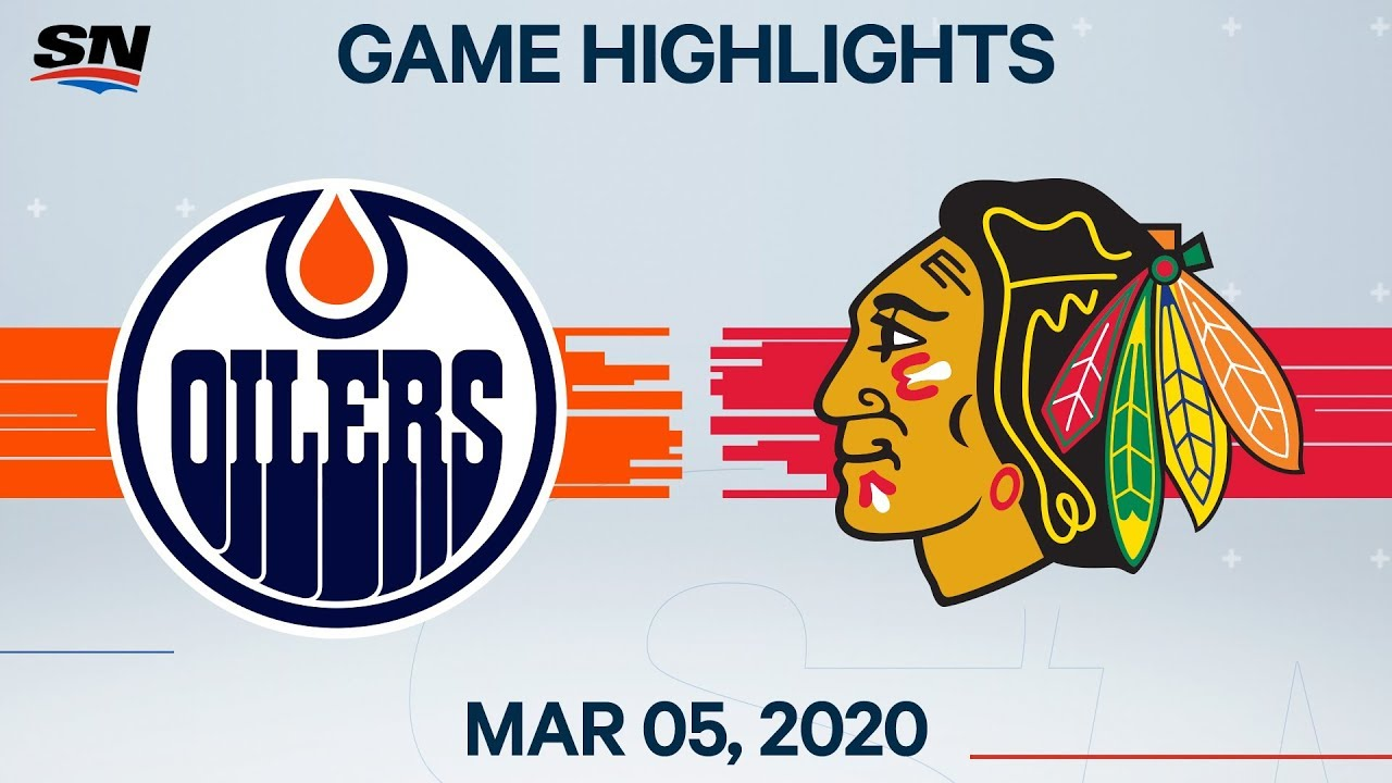 Blackhawks Talk Podcast: Hawks lose 6-3 to the Oilers in Game 2