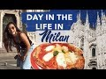 STUDY ABROAD   EP. 3 NORMAL DAY IN THE LIFE AT BOCCONI UNIVERSITY