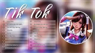 EDM Tik Tok ✗ Top 10 Bản Nhạc Tik Tok Trung Quốc Remix Được Yêu Thích Nhất 2019 - Nhạc Tik Tok
