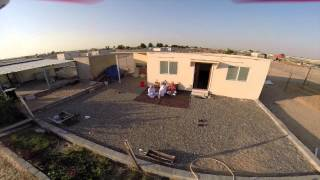 Dubai - Al Wathba Camel Farms