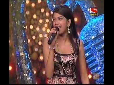 Shifa Ansari- Krazy Kiya Re Sab Tv