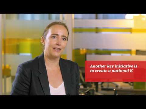 Regulator actions to digitisation in insurance