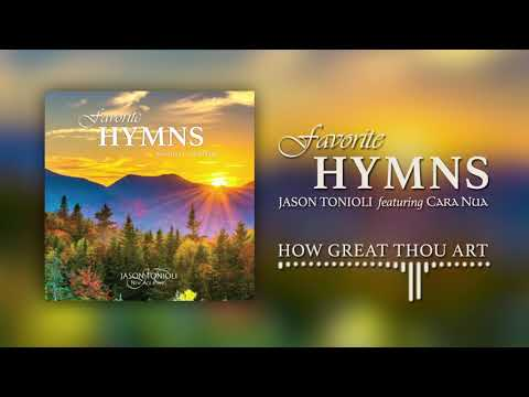 """How Great Thou Art"" feat. CaraNua - Arr. JASON TONIOLI"