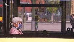 Coronakrise: Hessen führt Maskenpflicht ein | hessenschau