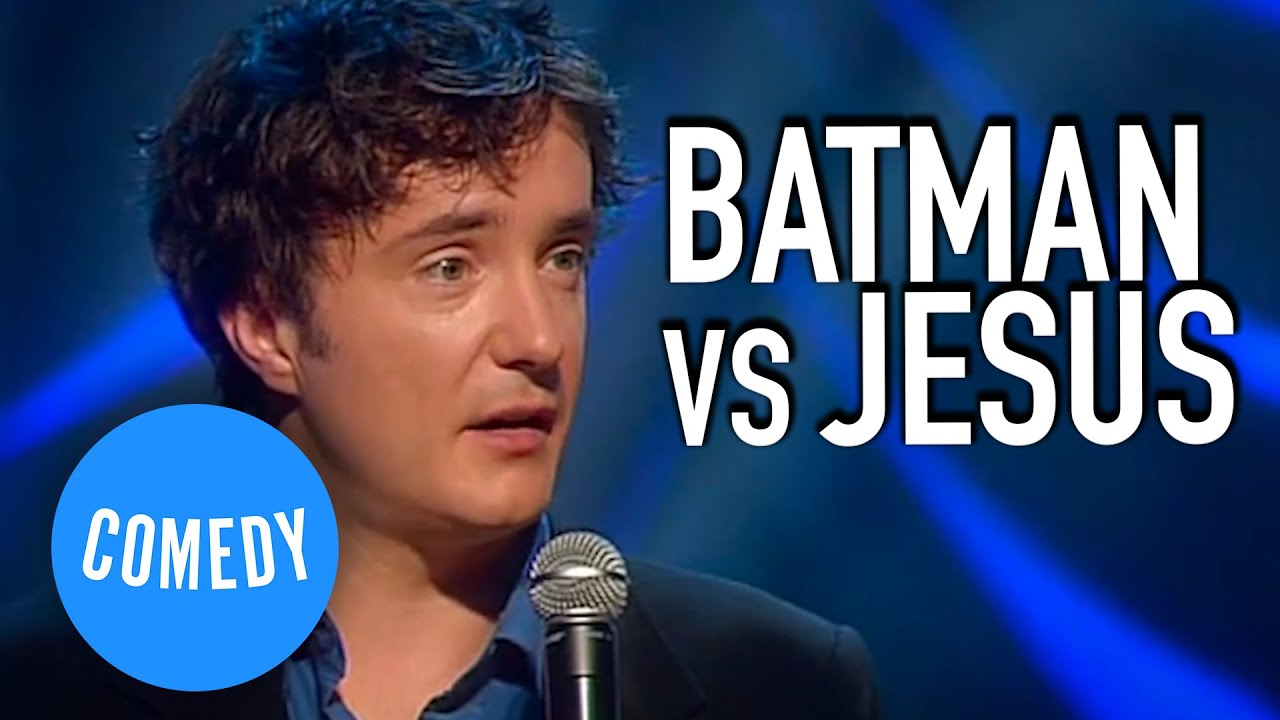 Dylan Moran On Why We Envy Children | Universal Comedy