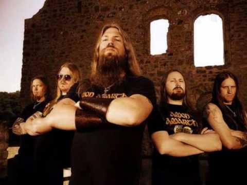 Amon Amarth - Live For The Kill (With Lyrics / Feat. Apocalyptica)