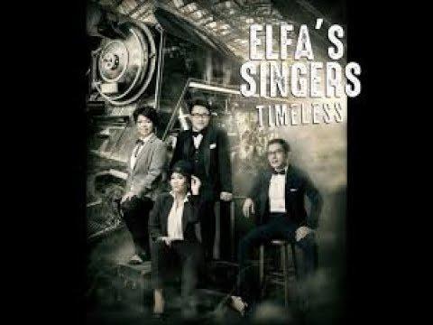 Elfa's Singer   Medley Anging Mamiri, O Ina Ni Keke Sulawesi