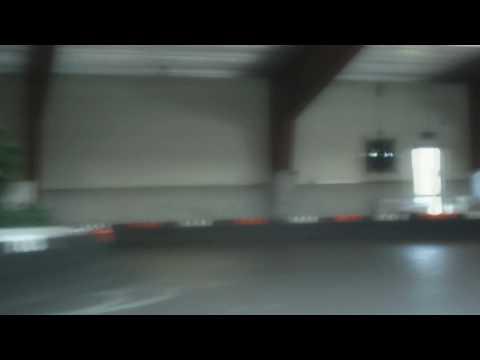 Fun World Esbjerg Go Kart Youtube