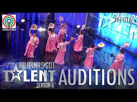 Pilipinas Got Talent 2018 Auditions: G Force All Star Moms - Dance
