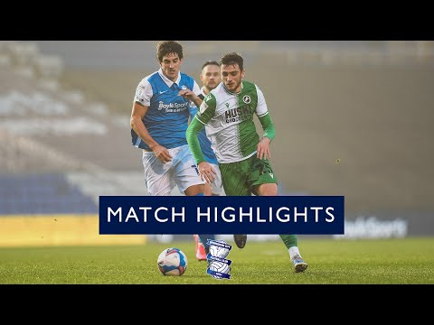Birmingham Millwall Goals And Highlights