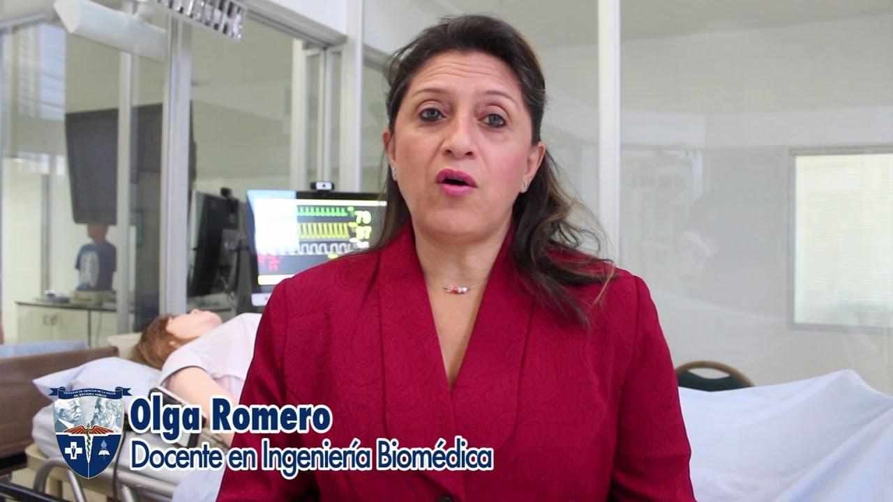 CAMPO LABORAL DE UN INGENIERO BIOMÉDICO