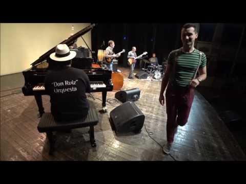 Jazz Day 2017 - Lo spettacolo...dalle quinte
