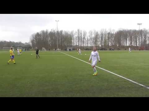 Hillerød  vs  Greve 1 - 3