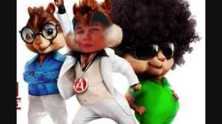One Time by Justin Bieber Alvin and the Chipmunks