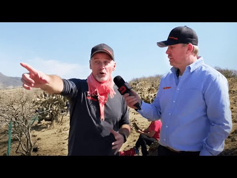 Rally Mexico 2020 - SS14 Update